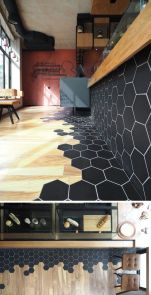inspired design coffee shop
