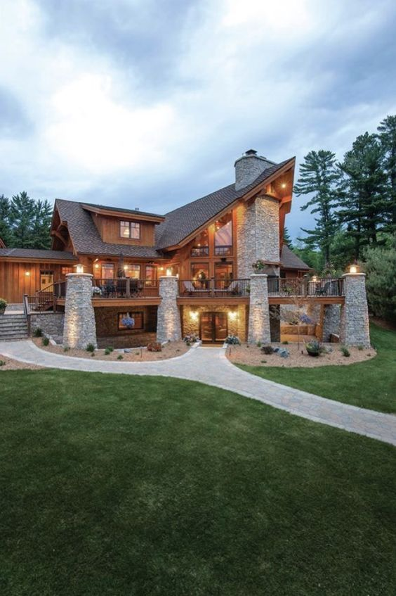 large home