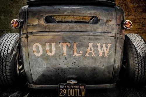 outlaw hotrod