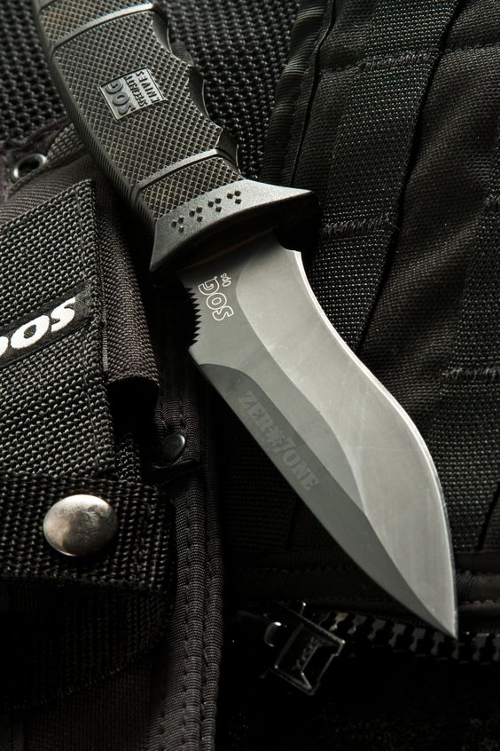 sog knife
