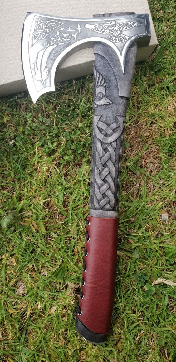 celtic ax