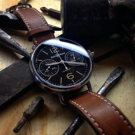 Bell & Ross Classic Timepiece