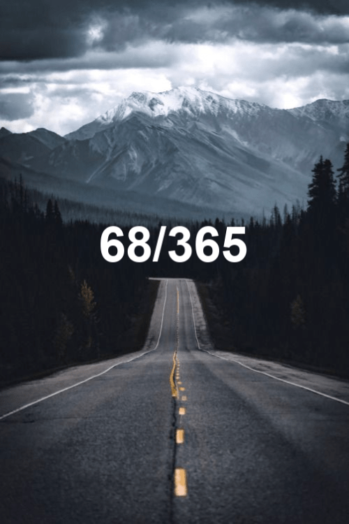 day 68 of the year 2019