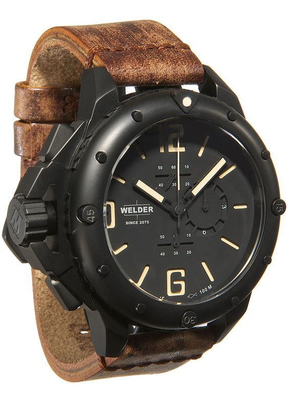 Welder K45 2700 Watch