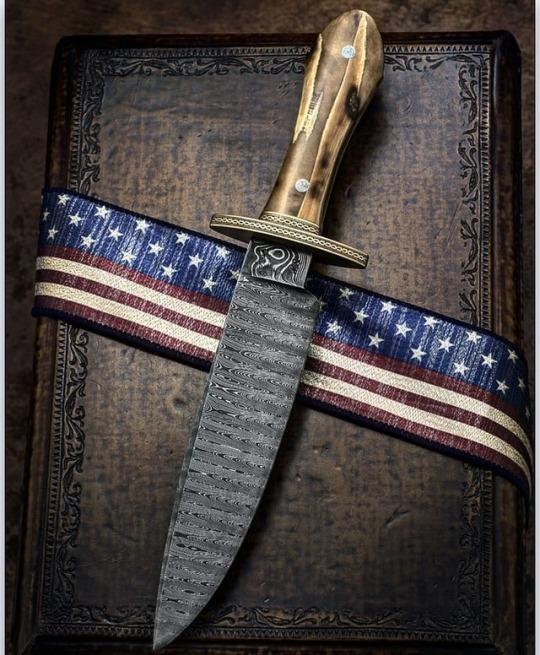 american made knife