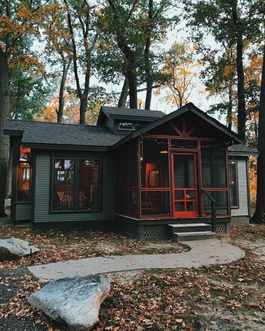masculine home design
