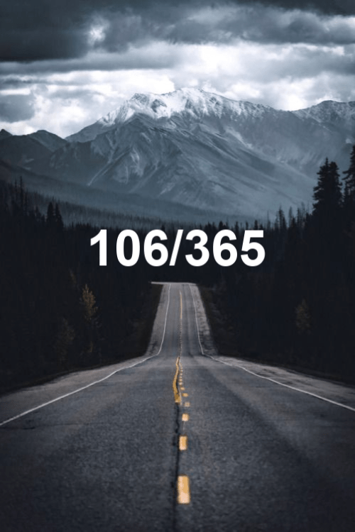 day 106 of the year 2019