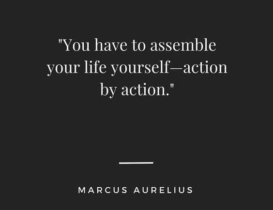 action by action