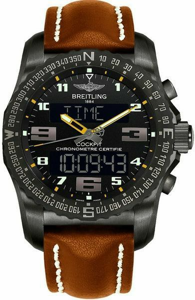 breitling watch for men