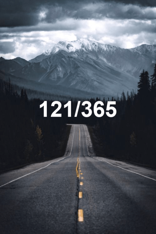 day 121 of the year 2019