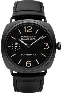 Panerai Radiomir Black Seal Ceramica