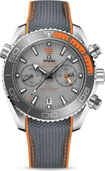 OMEGA Seamaster Planet Ocean 600M Master Chronometer Mens Watch
