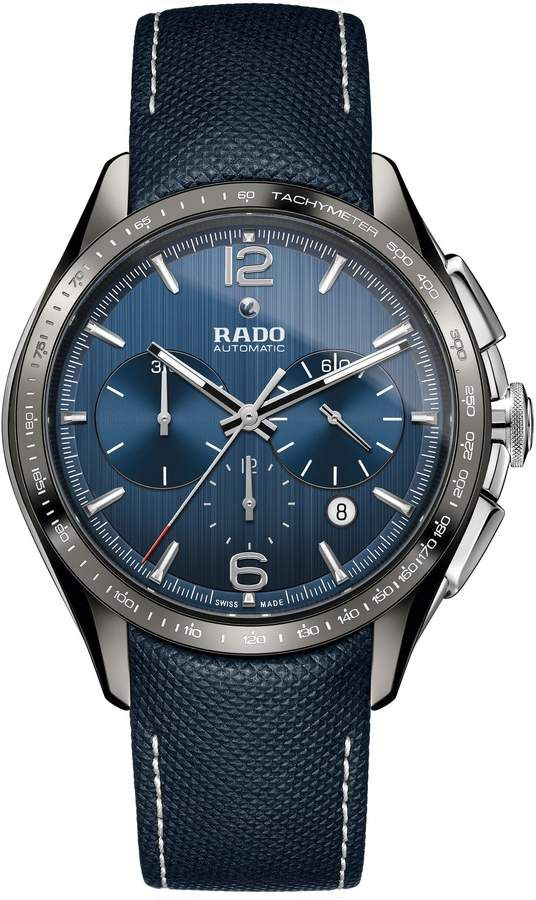 Rado HyperChrome Automatic Chronograph Mens Watch