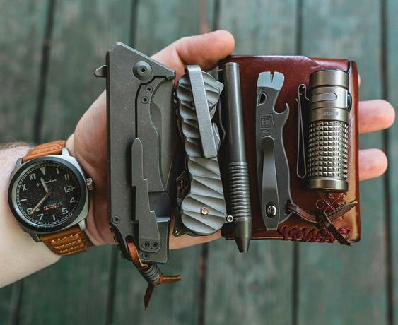 manly edc