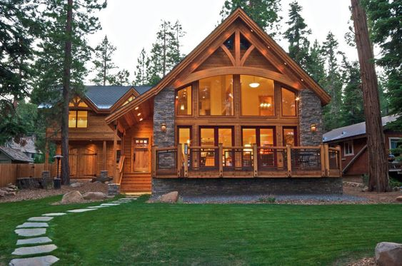 raised ranch style home