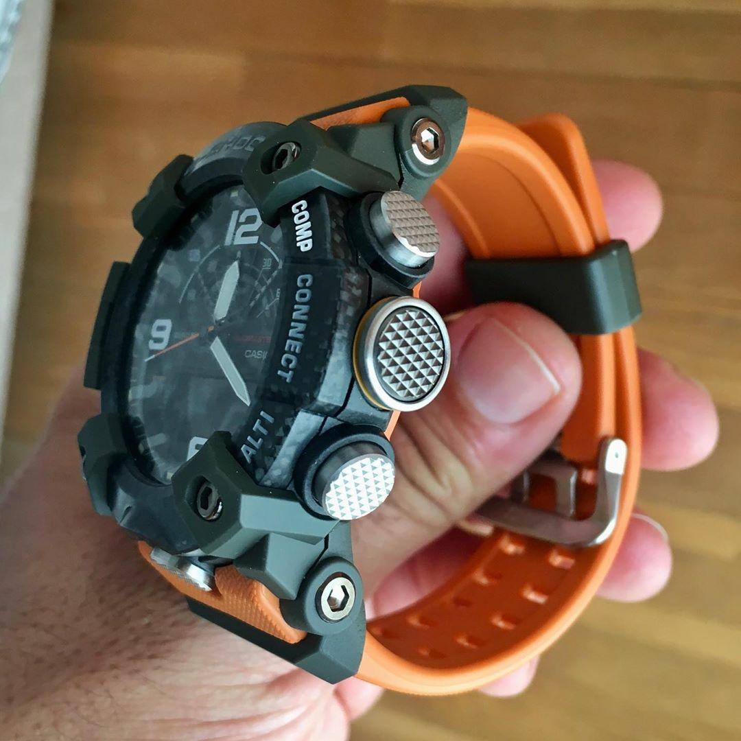 G-Shock Mudmaster GG-B100_image4