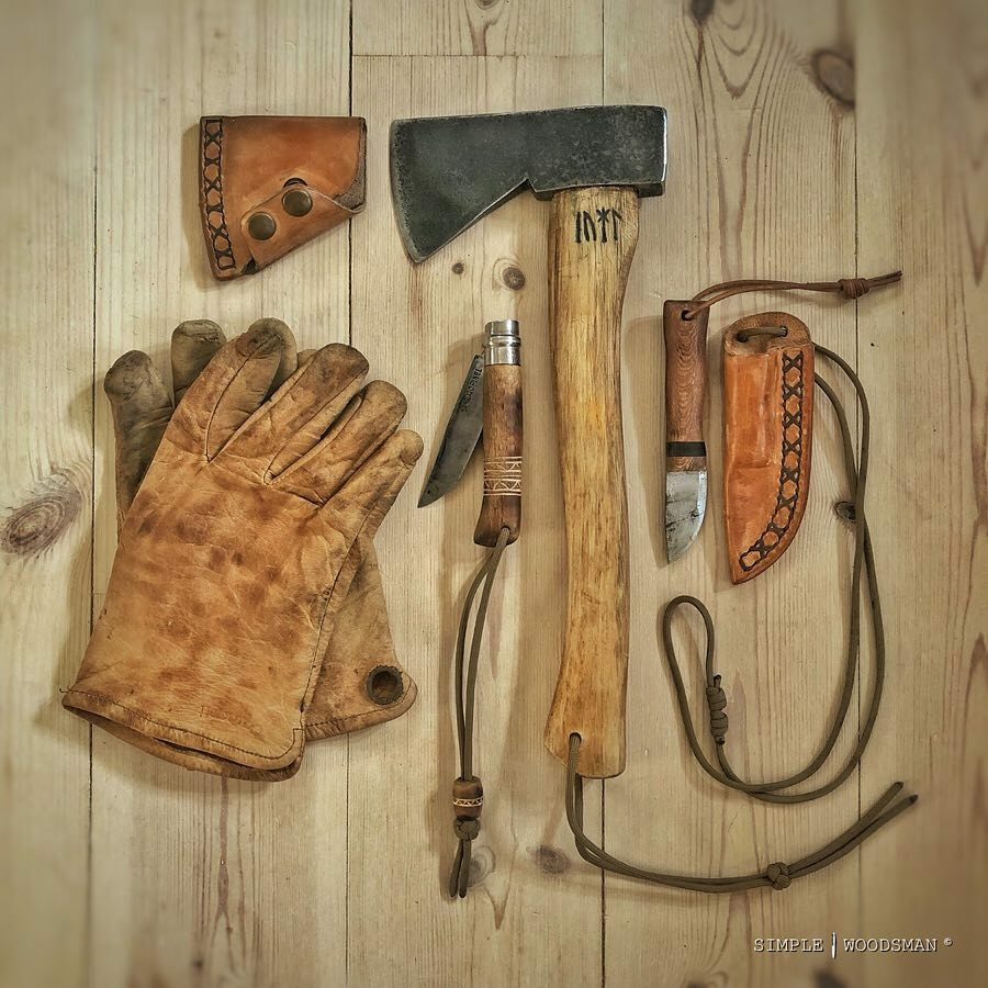 bushcraft tools