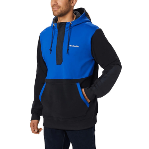 Mens Exploration Pullover Hoodie