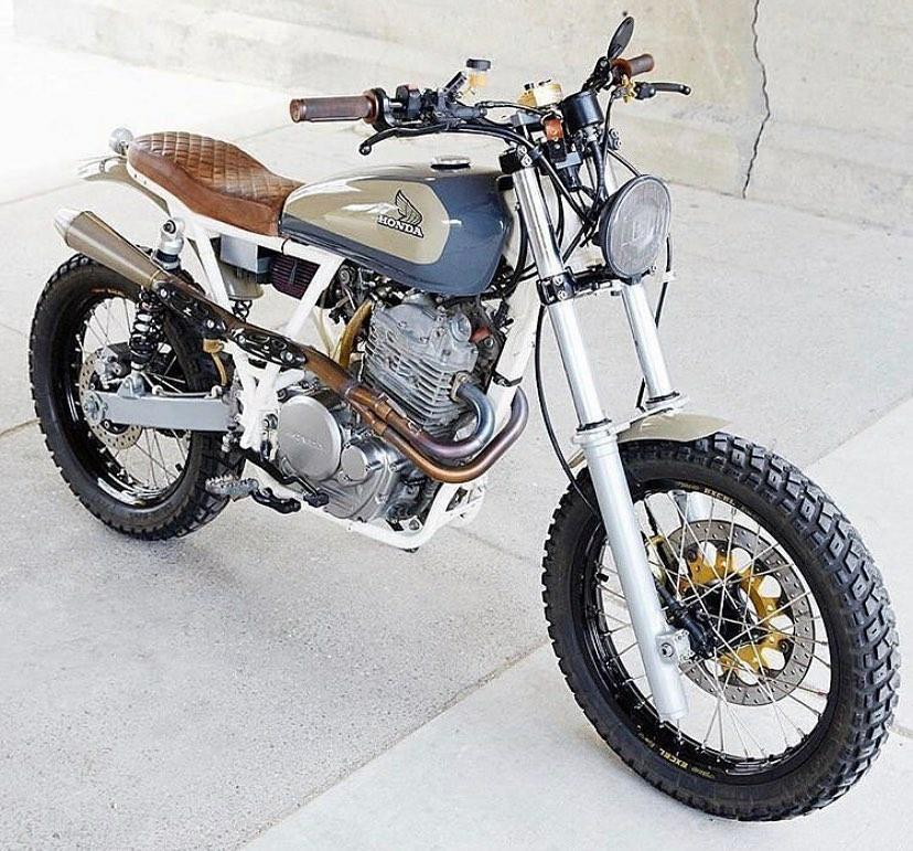 XR600