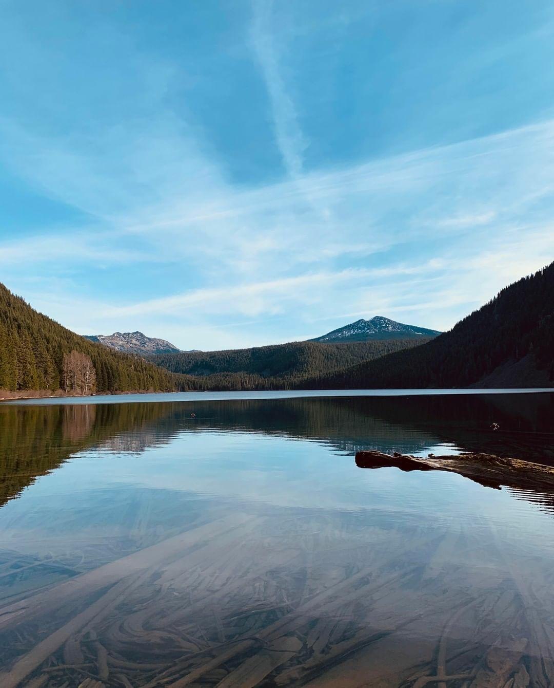 Walput Lake