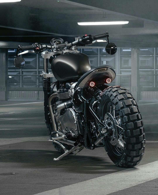 burley motorcycle