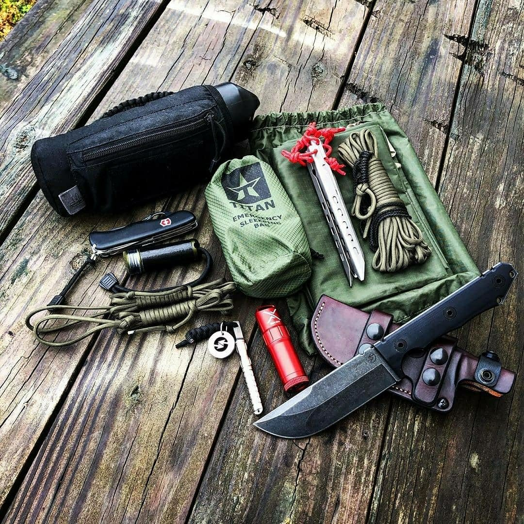 rugged gear for men