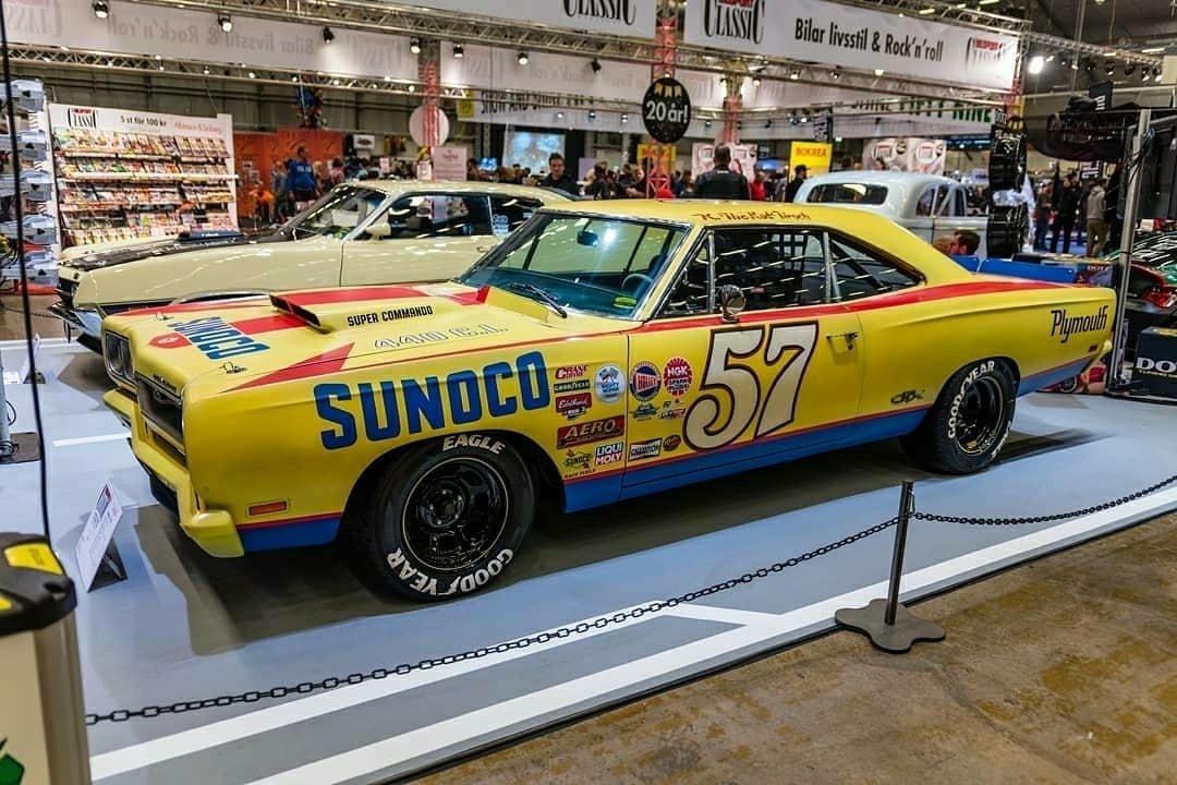 Sunoco 69 GTX