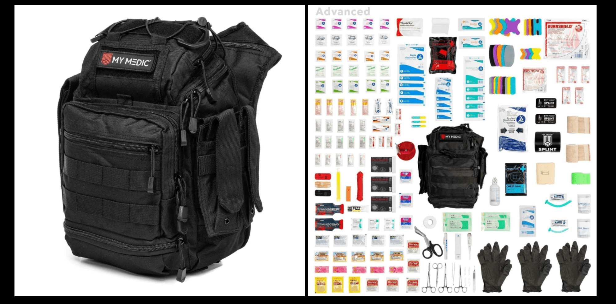 The Recon _ First Aid Kit