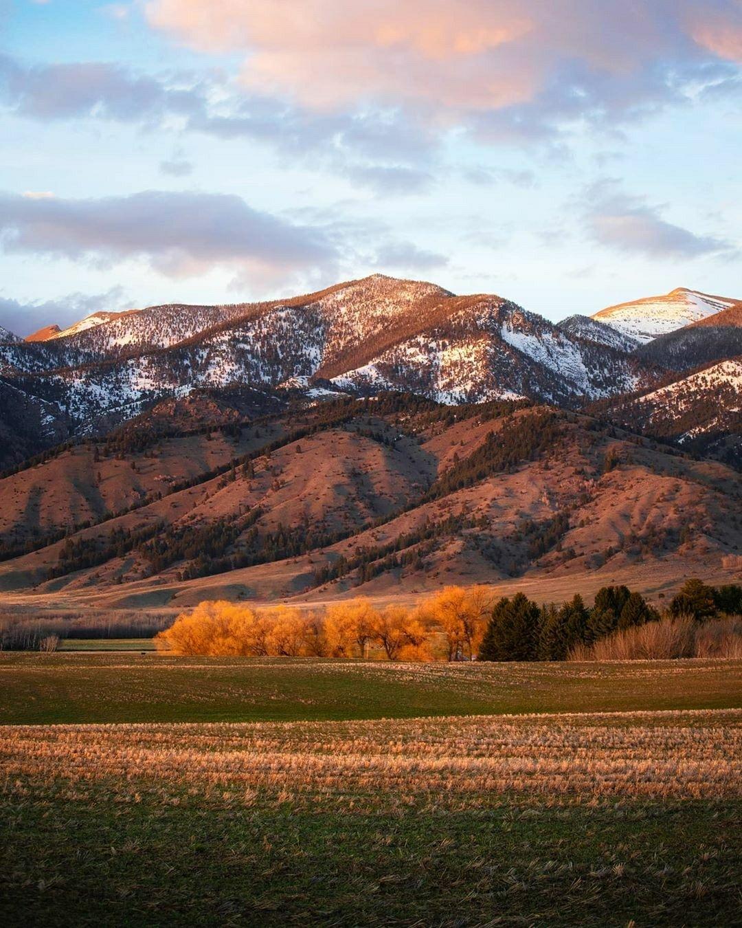 Bozeman, Montana