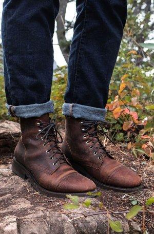 Thursday Boot Company – Captain