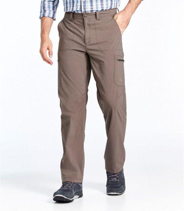 Water-Resistant Cresta Hiking Pants