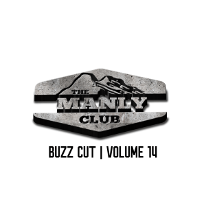 the manly club buzz cut volume 14