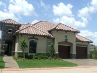 Patio Homes at The Manors in Riverstone Community