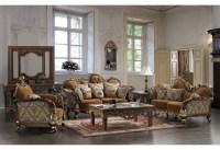 Homey Design Living Room Sets