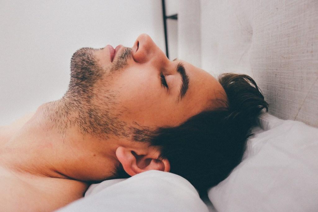 Sleep: The Simplest Life Hack