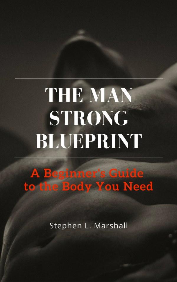 Strong, muscular man
