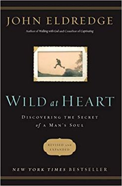 Cover page for book Wild at Heart