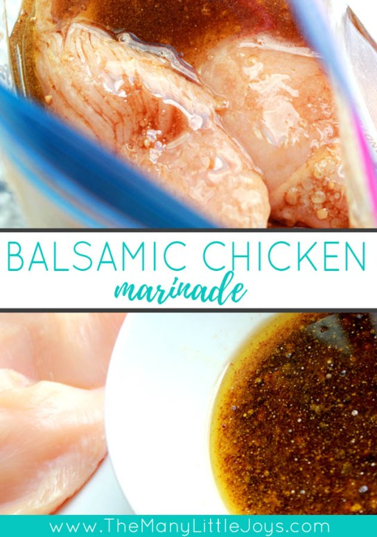 Get yourself ready for summer grilling with these 7 easy, make-ahead chicken marinade recipes. Everything you need to know to make, freeze, and grill a bunch of delicious meals with minimal effort!