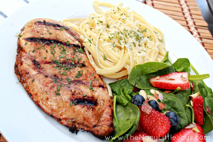 Easy Make Ahead Chicken Marinades For Summer Grilling The Many