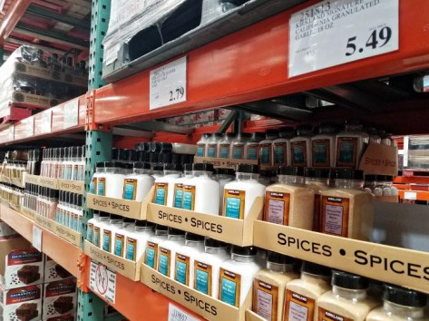 things to buy in bulk at costco