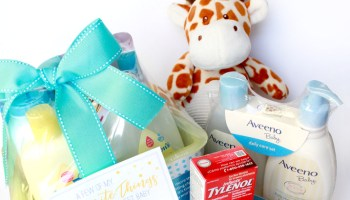 Unconventional Baby Shower Gifts For The Mom Who Already Has The
