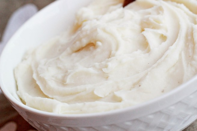 For Thanksgiving dinner or any other time of year, these ### tips will help you get perfectly creamy mashed potatoes every time.