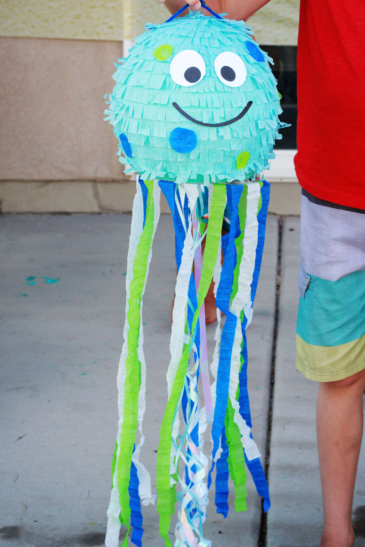 ocean themed birthday party a real mom s guide the many little joys