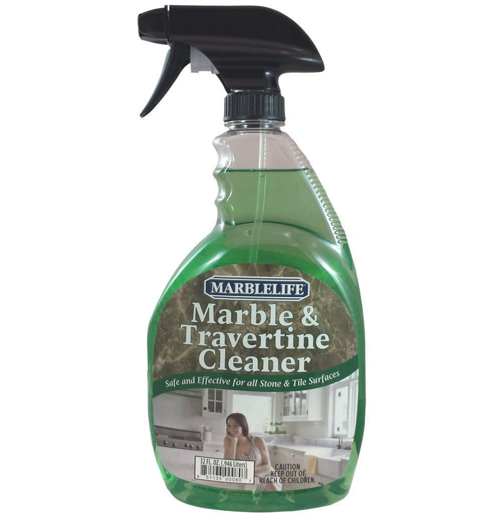 Ultimate Buyers Guide to the Best Marble Cleaner  The