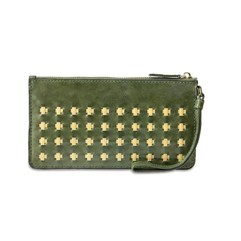 olive green clutch_800X800