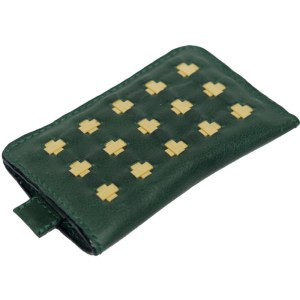 Mini Wallet-Olive Green