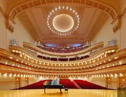 carnegie South Broward High School's Wind Symphony Band to play Carnegie Hall in April 2017
