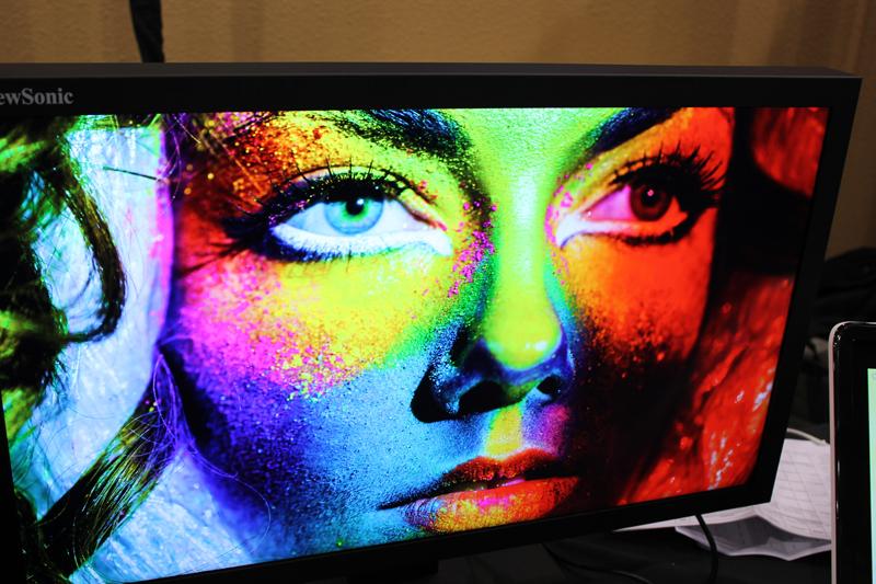 4K 27inch monitor