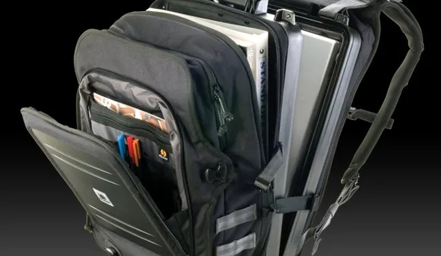 U100 Pelican Urban Elite Laptop Backpack Review  – The only bag you need