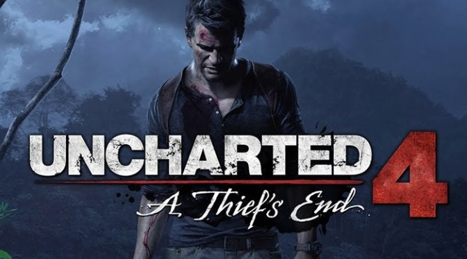 Review – Uncharted 4 : A Thief's End – Fitting Conclusion to Drake's Adventure